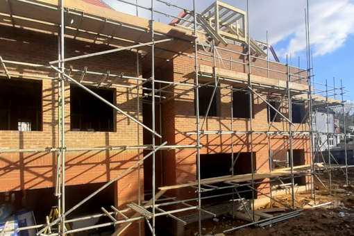 new-build-bricklaying-project-purley-featured
