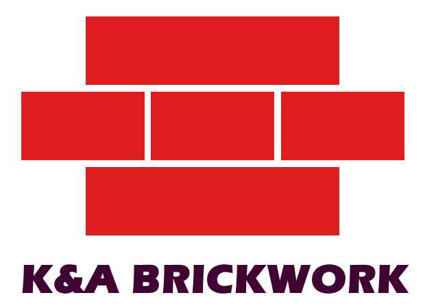K&A Brickwork Logo